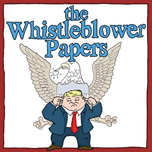 Whistle Blower Zine, Vol. 1: whistleblower zine