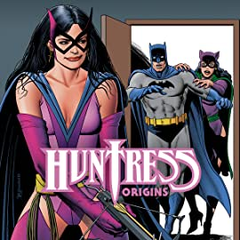 The Huntress: Origins
