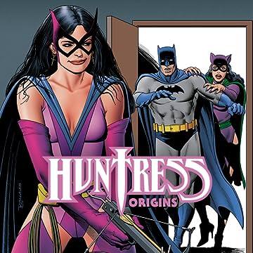 The Huntress: Origins