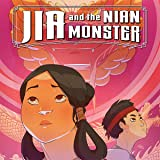Jia and the Nian Monster