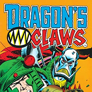 Dragon's Claws (1988-1989)