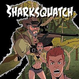 Sharksquatch, Vol. 1