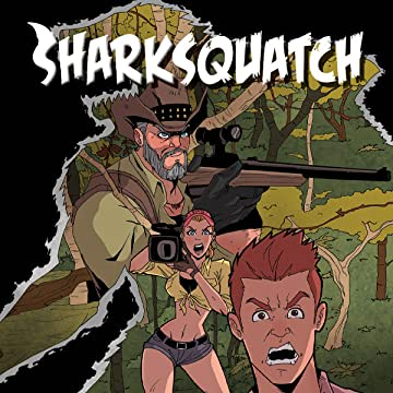 Sharksquatch