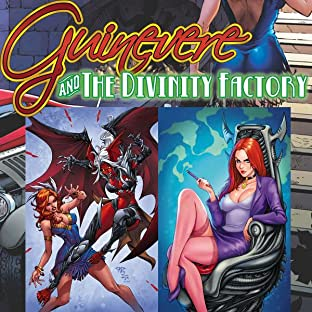 Guinevere and the Divinity Factory, Vol. 2: Meeting Francis Gats