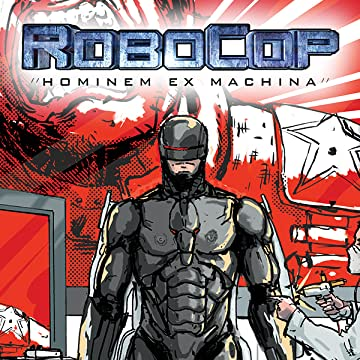 Robocop Beta