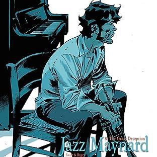 Jazz Maynard