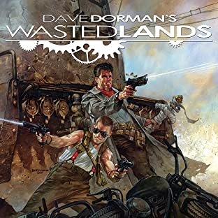 Dave Dorman's Wasted Lands