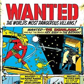 Wanted: The World's Most Dangerous Villains (1972-1973)