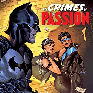 DC's Crimes of Passion (2020)