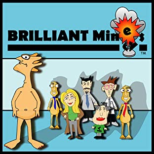 Brilliant Mines, Vol. 1: Small-Vume Collection