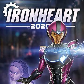 2020 Ironheart
