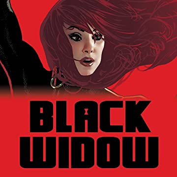 Black Widow (2020-)