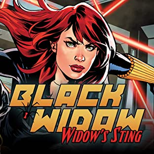 Black Widow: Widow's Sting (2020)