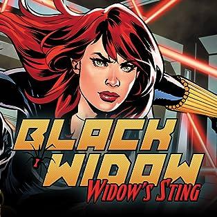 Black Widow: Widow's Sting (2020)