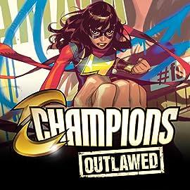 Champions (2020-)