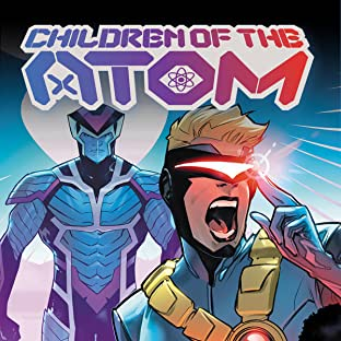 Children Of The Atom (2021-)
