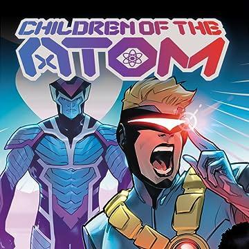 Children Of The Atom (2021-)