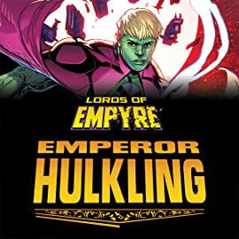 Lords Of Empyre (2020)