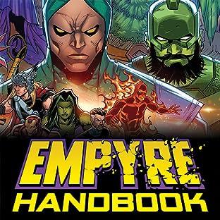Empyre Handbook (2020)