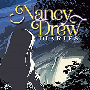 Nancy Drew Diaries