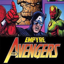 Empyre: Avengers (2020)