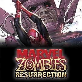 Marvel Zombies: Resurrection (2020)