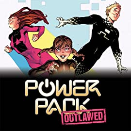 Power Pack (2020)