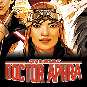 Star Wars: Doctor Aphra (2020-)