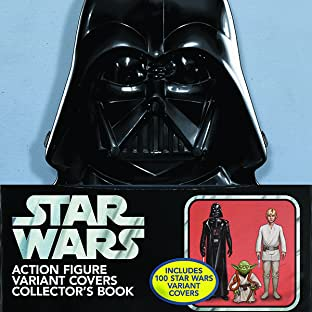 Star Wars: The Action Figure Variant Covers (2020)