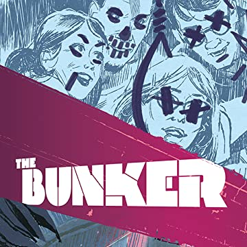 The Bunker (Oni Press)