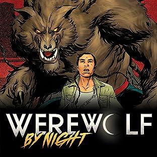 Werewolf By Night (2020-)