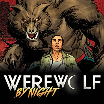 Werewolf By Night (2020-)
