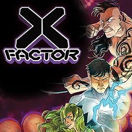X-Factor (2020-)