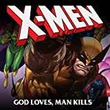 X-Men: God Loves, Man Kills Extended Cut (2020)