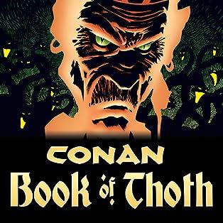 Conan: Book of Thoth (2006)