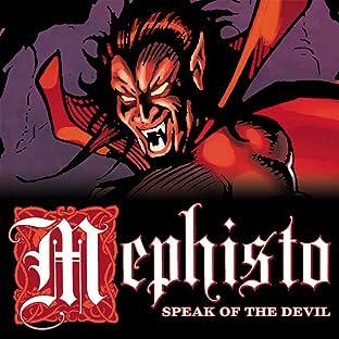 Mephisto: Speak Of The Devil