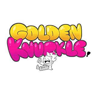 Golden Knuckle: Step One: Enter The Hero