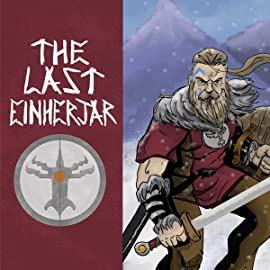 The Last Einherjar