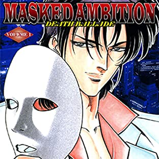 Masked Ambition: Death Ballade