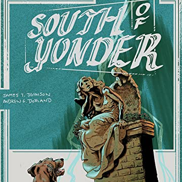 South of Yonder