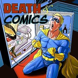 Death & Comics, Vol. 1