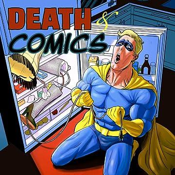Death & Comics