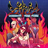 Siria: Underworld Pimp Hustla #1: Volume 1