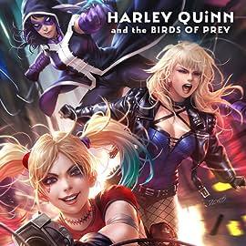 Harley Quinn & the Birds of Prey (2020-)