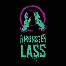 A Monster Lass, Vol. 1: Dark London