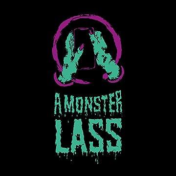 A Monster Lass: Dark London