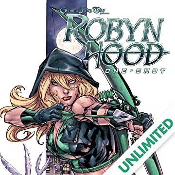 Age of Darkness: Robyn Hood