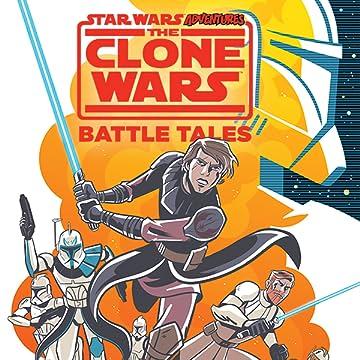 Star Wars Adventures: Clone Wars