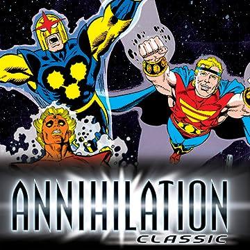 Annihilation Classic