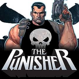 Punisher: Year One (1994-1995)